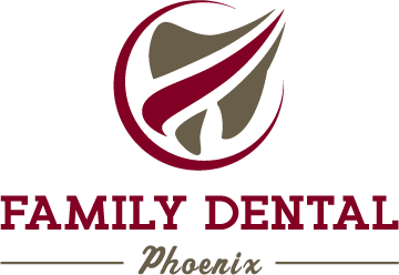 Family Dental Phoenix | Glendale & Phoenix Family Dentist Logo
